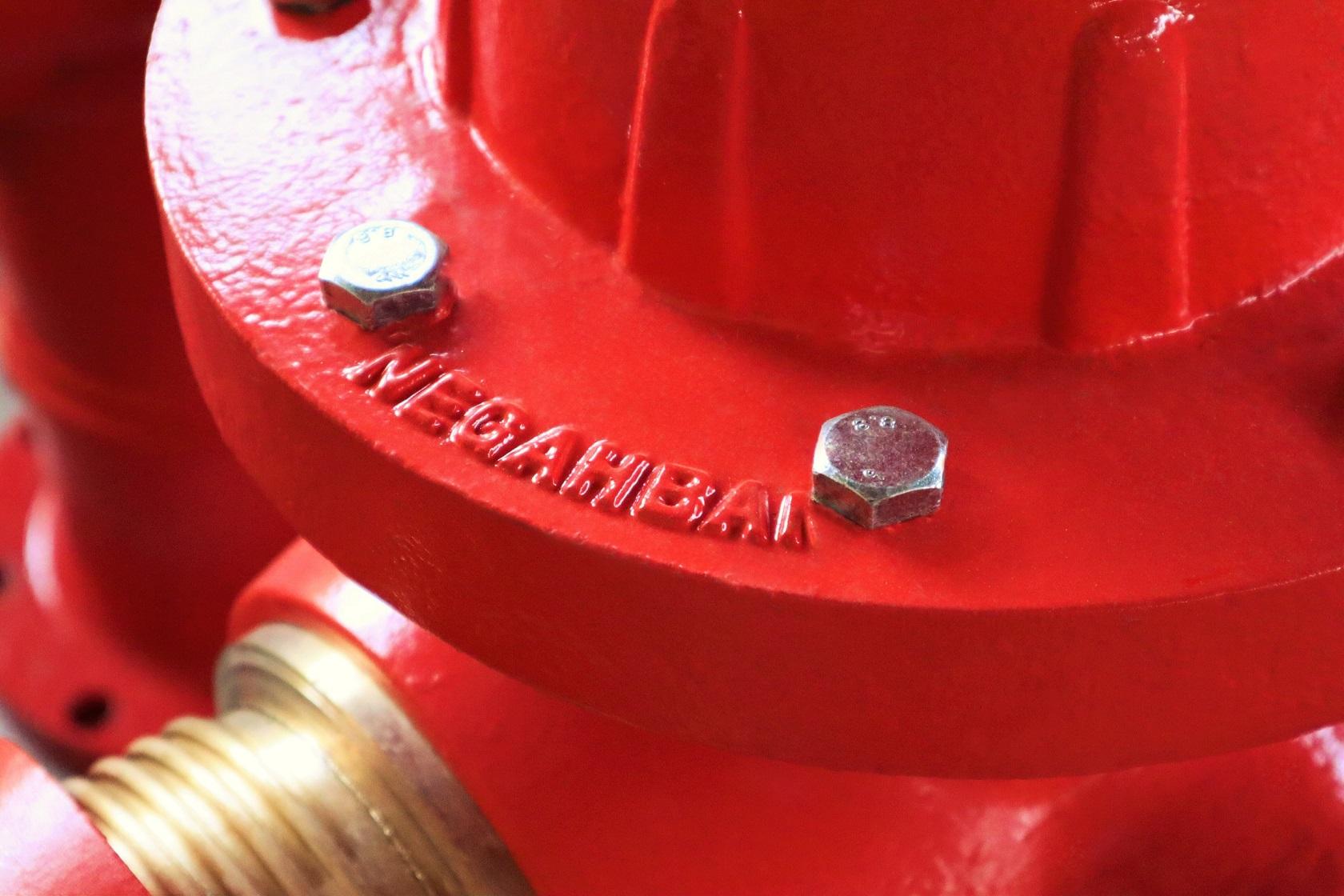 اولین تولید کننده ی تجهیزات آتش نشانی در کشور