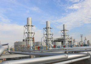 شرکت بهره برداری نفت و گاز مارون